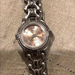 Ann Klein Vintage Watch